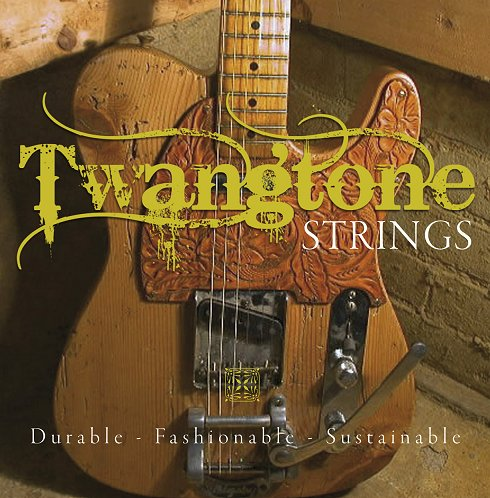 TWANGTONE guitar strings